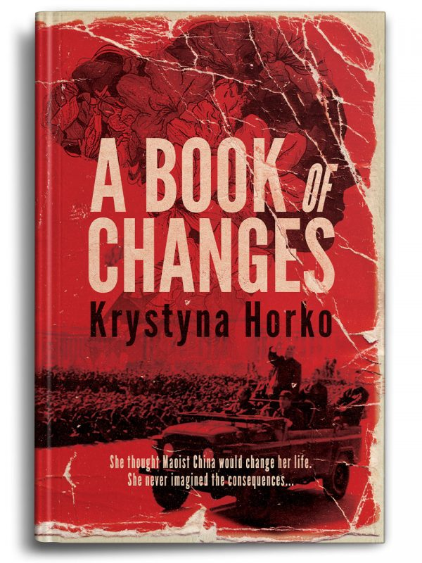 A Book of Changes by Krystyna Horko